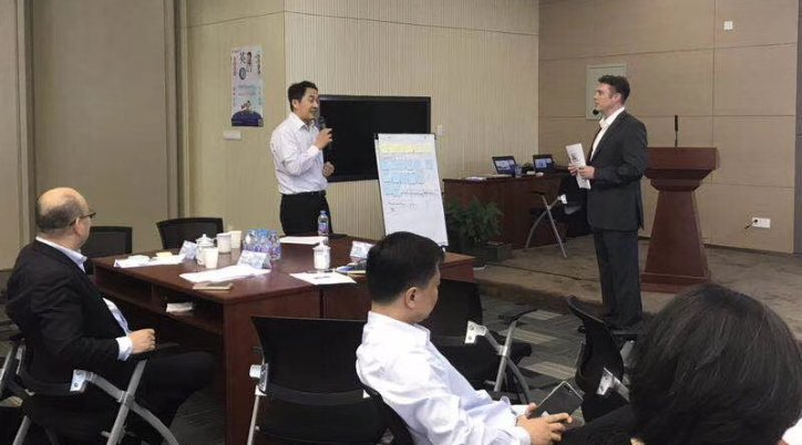 Corporate Skills Training Workshop – (Singapore, Asia)