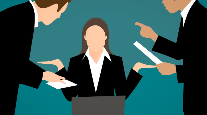India corporate training- internal conflicts management-ultimahub